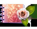 message_flower